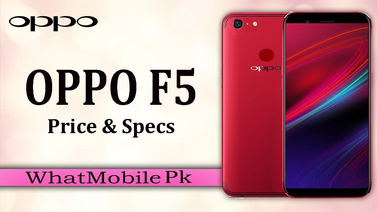 Favoloso Oppo F5 | Oppo F5 First Look, Leaked, Full Phone Specifications  TS03