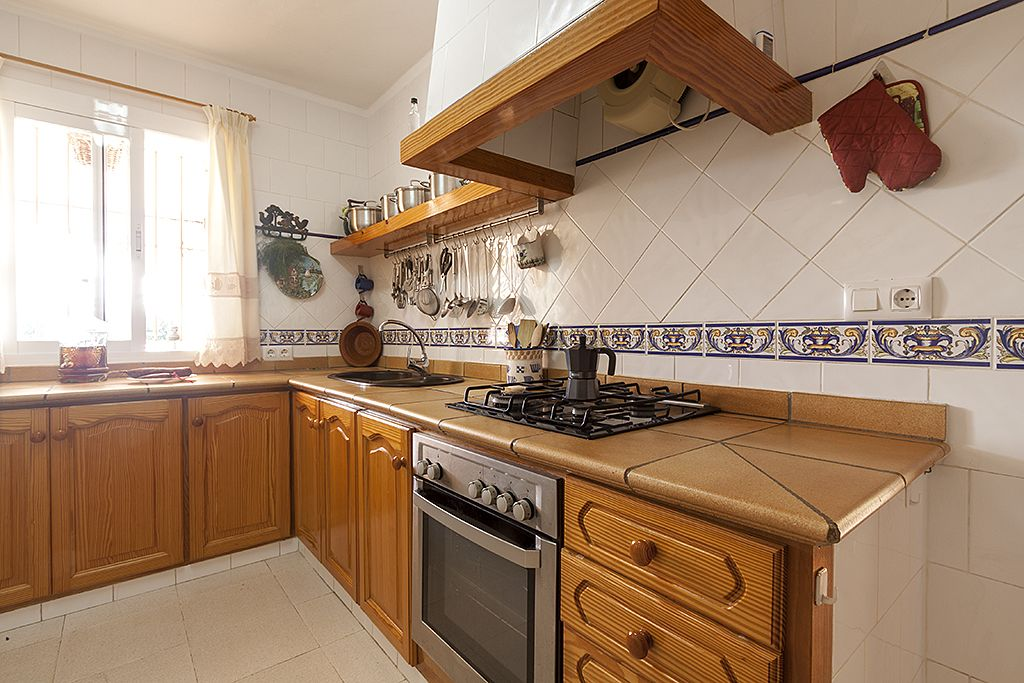 Ceramicos para ceramica para la casa buscar con google - Fotos cocinas rusticas campo ...