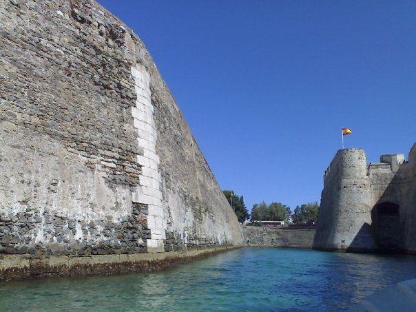 El Conjunto Monumental de las Murallas Reales - Ceuta - Reviews of El Conjunto Monumental de las Murallas Reales - TripAdvisor