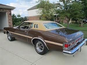 1974 Gran Torino Elite Bing Images Old Muscle Cars Ford Torino Fairlane