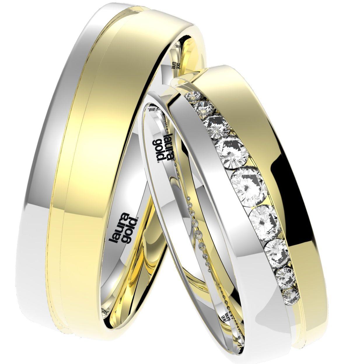 svadobné obrºÄky 577 4 rings Pinterest