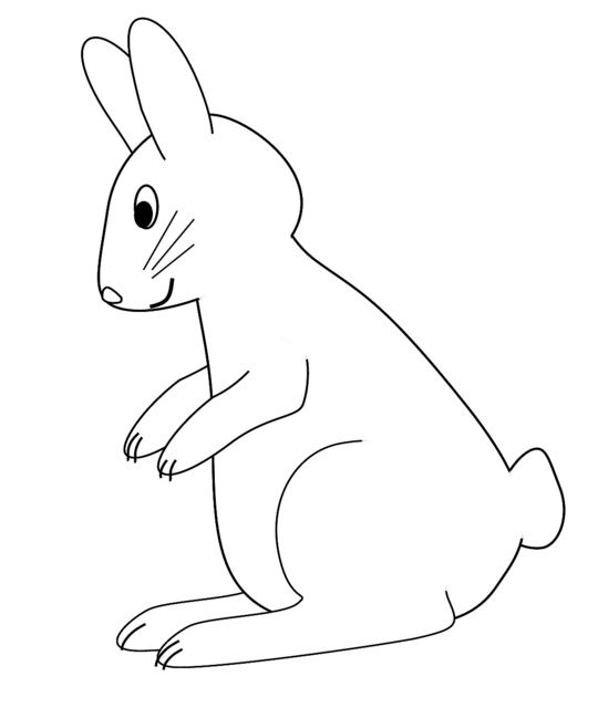 this clipart drawing has been created using ms photodraw it is suitable for colouring in