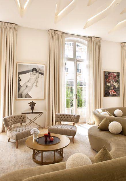 BELLE VIVIR: Interior Design Blog