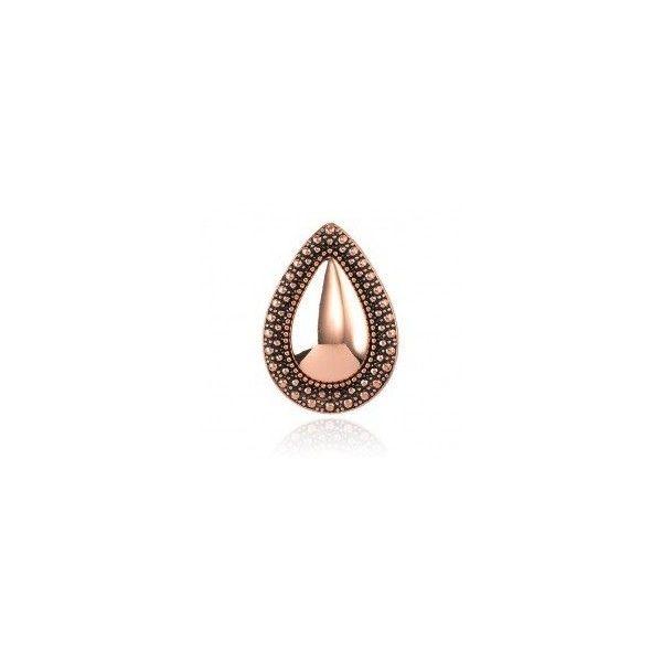 Rings BOHEMIAN BARDOT RING ❤ liked on Polyvore featuring jewelry, rings, bohemian rings, boho style jewelry, bohemian jewelry, boho rings and boho jewelry