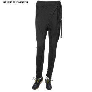 THOM KROM Sweat Pants Asymmetric