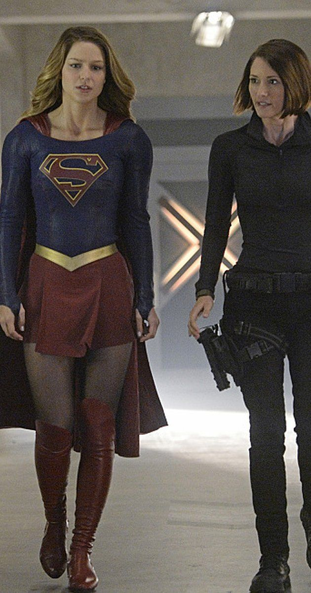 Supergirl: Maybe I can get Astra to tell me why Non took him. Do you have a better idea? ALEX: Are you sure you're up for it? I saw how Astra affected you yesterday.