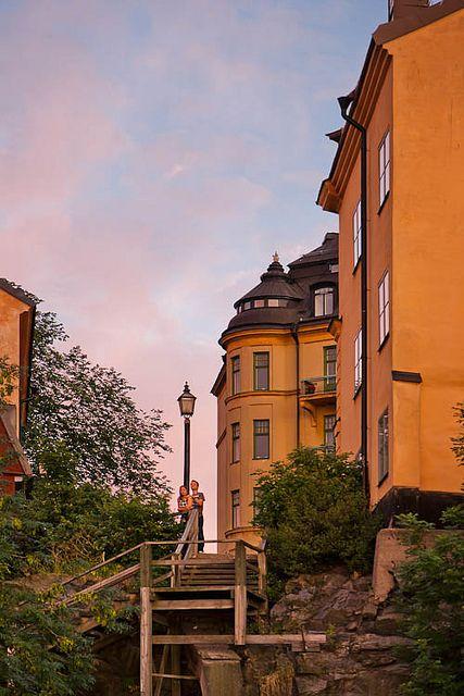 Södermalm, Stockholm - Sweden