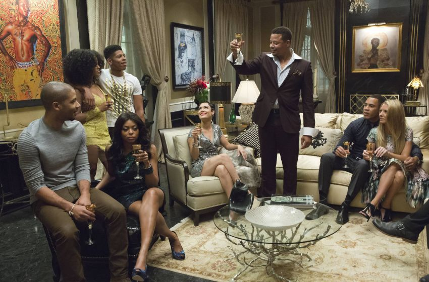 TCA Awards 2015: 'Empire', Amy Schumer Among Night's Top Winners