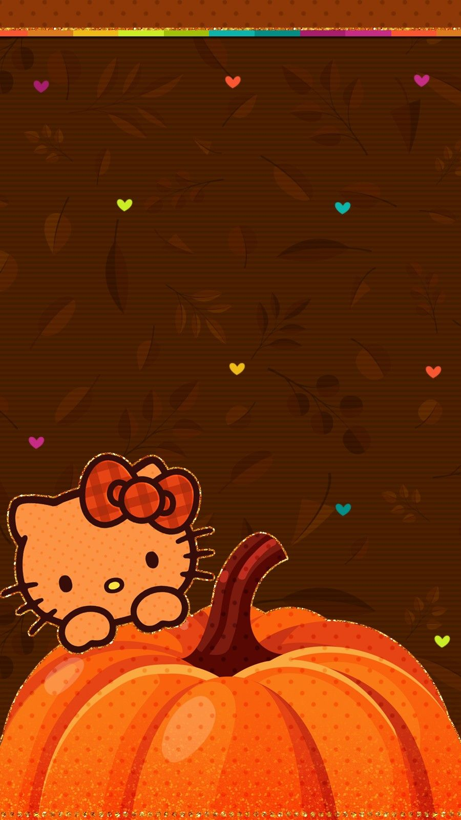 Pin By Angelmom4 On Cute Wallz Hello Kitty Halloween Hello Kitty Backgrounds Hello Wallpaper