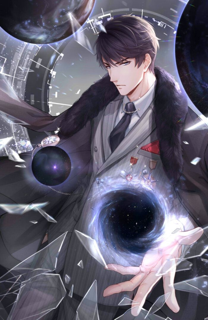 Quick Transmigration: Male Lead, You're Overpowered? | Anime, Kỳ ...