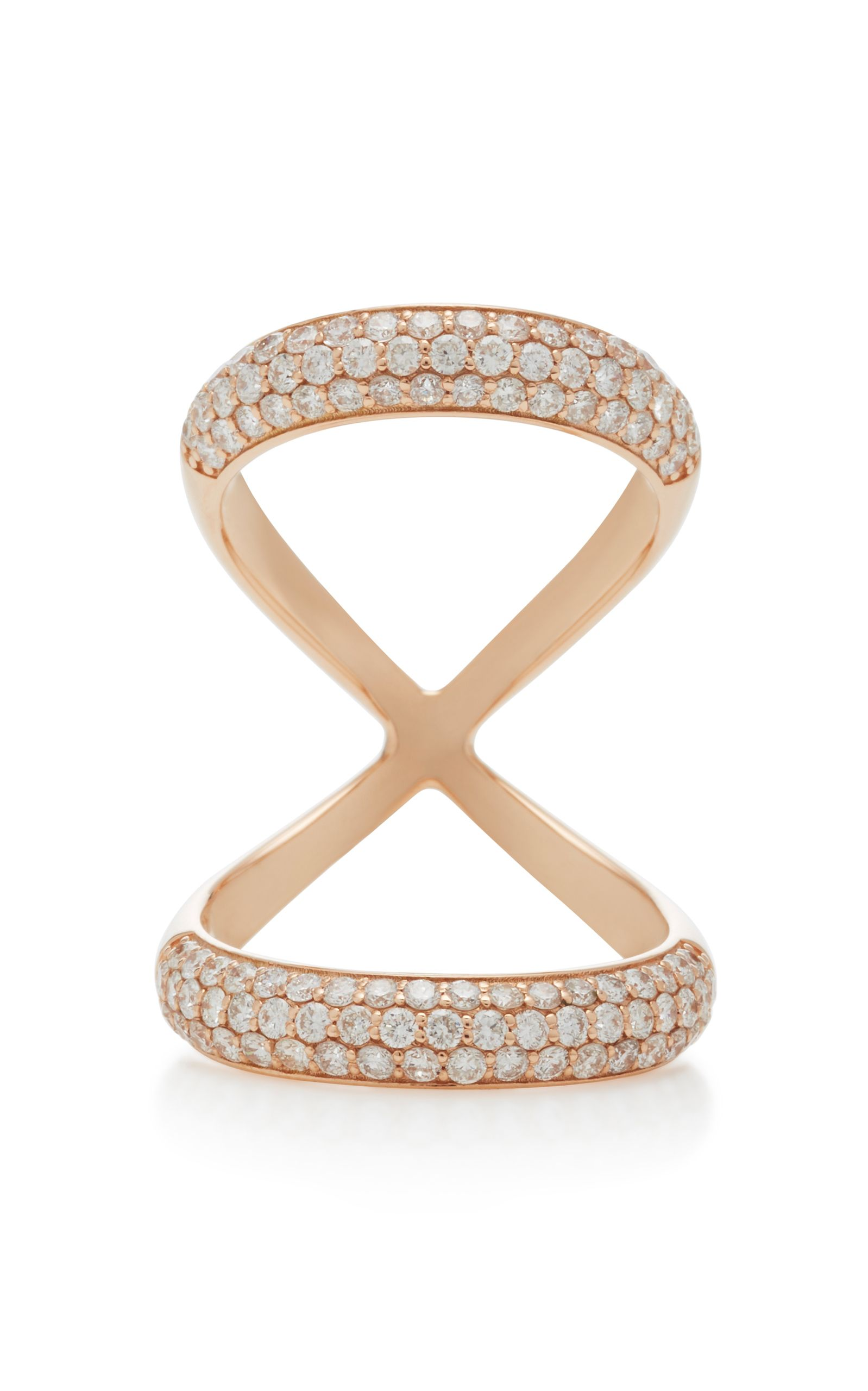 Carbone Et Hyde Femme 14 Carats Rose Collier De Diamants Or Rose Taille Or Carbone Et Hyde 6nKAzo