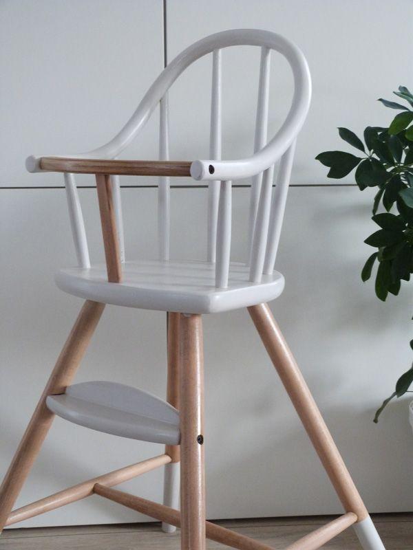La Chaise Haute Facon Ovo Micuna Couture Turbulences Chaise