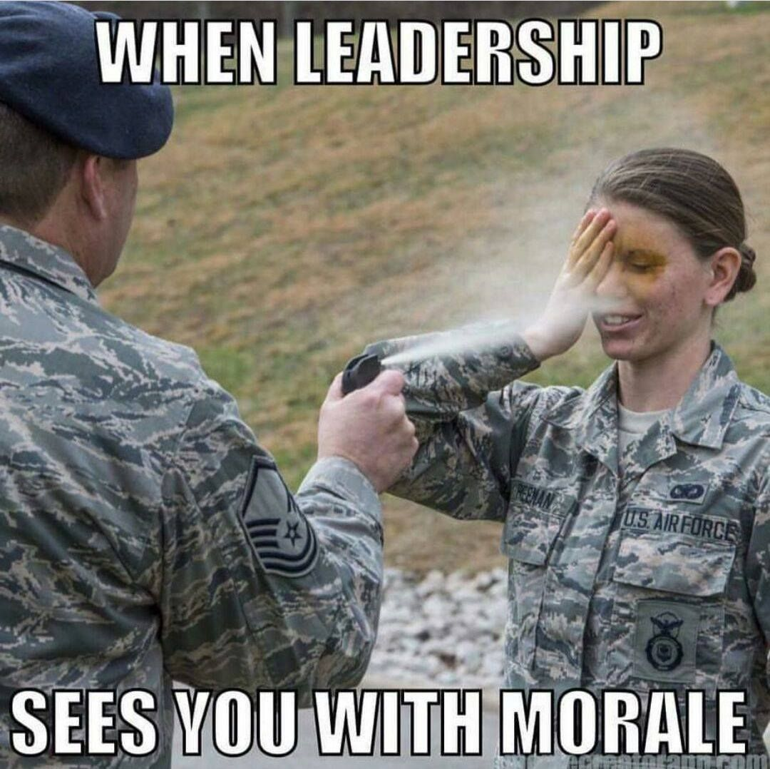 R Military Doesn T Like Memes So Here I Am Army Humor Military Humor Military Marines