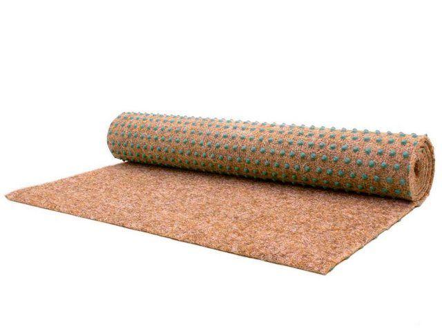 Photo of Outdoor rug »GREEN«,, rectangular, height 7.5 mm, color beige – https://pickndecor.com/ideas