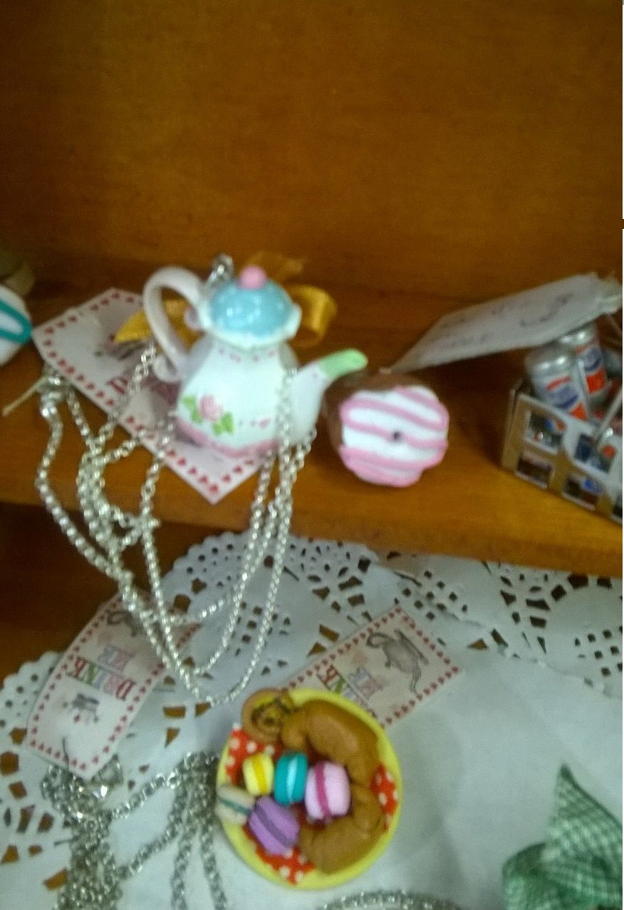 #bijoux#hour of tea