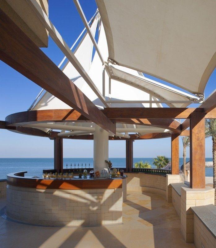 Jumeirah Messilah Beach Hotel & Spa, kuwait Olio