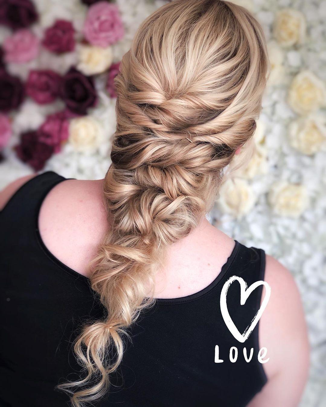 Hairartbraut Hairartdesign Hochzeit Wedding Weddinghair H Wedding Hairstyles Bridal Hair Hair Styles