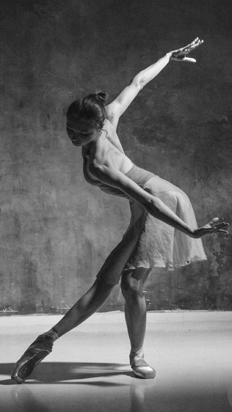 Pinterest #balletfitness