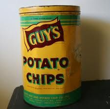 guy's potato chips - Google Search