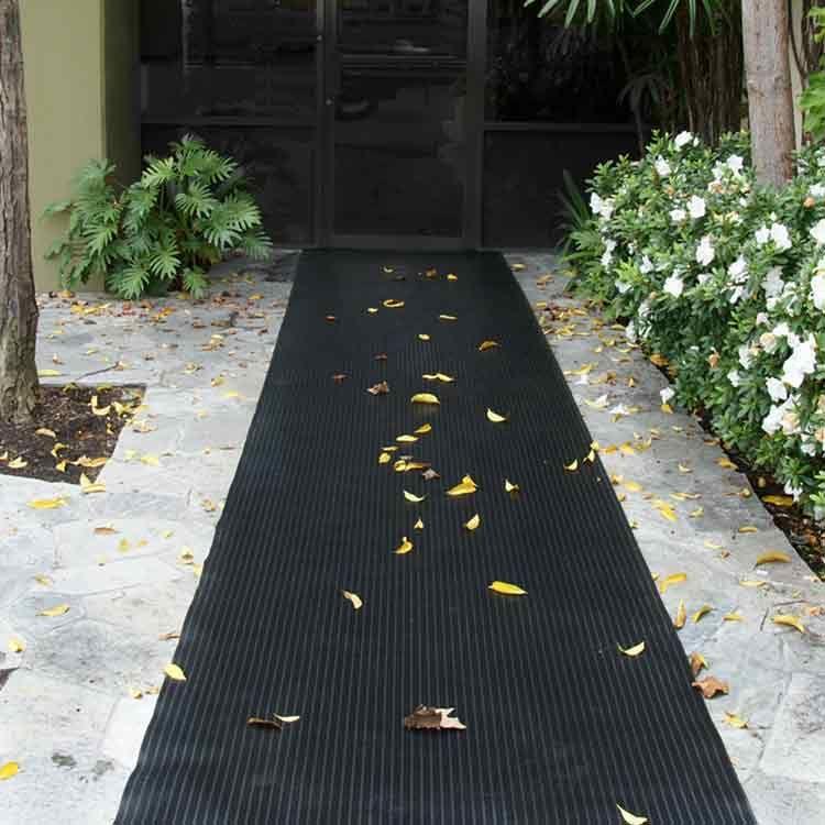 Outdoor Rubber Floor Rolls Ask A Floor Mat Expert 1 866 378