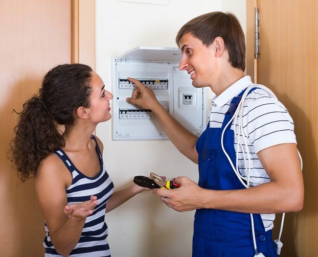 Choosing the Best Electrical Service Provider