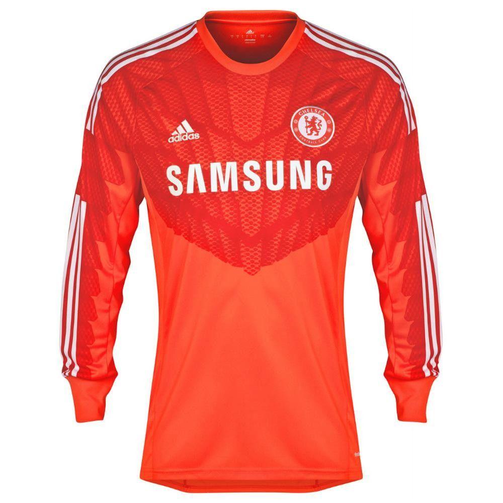 2014 2014 Chelsea Adidas Home Home Goalkeeper 20000 Shirt | adf33d8 - accademiadellescienzedellumbria.xyz