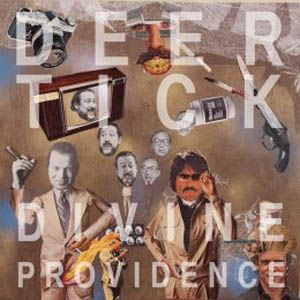 Deer Tick Divine Providence Divine Providence Deer Ticks Kinds Of Music