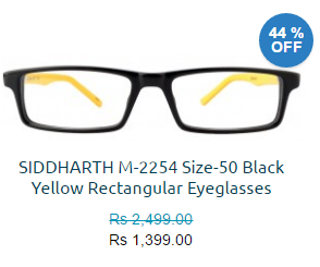 siddharth opticals is the best selling online store for eyeglasses frames at best price we - Eyeglasses Online Store