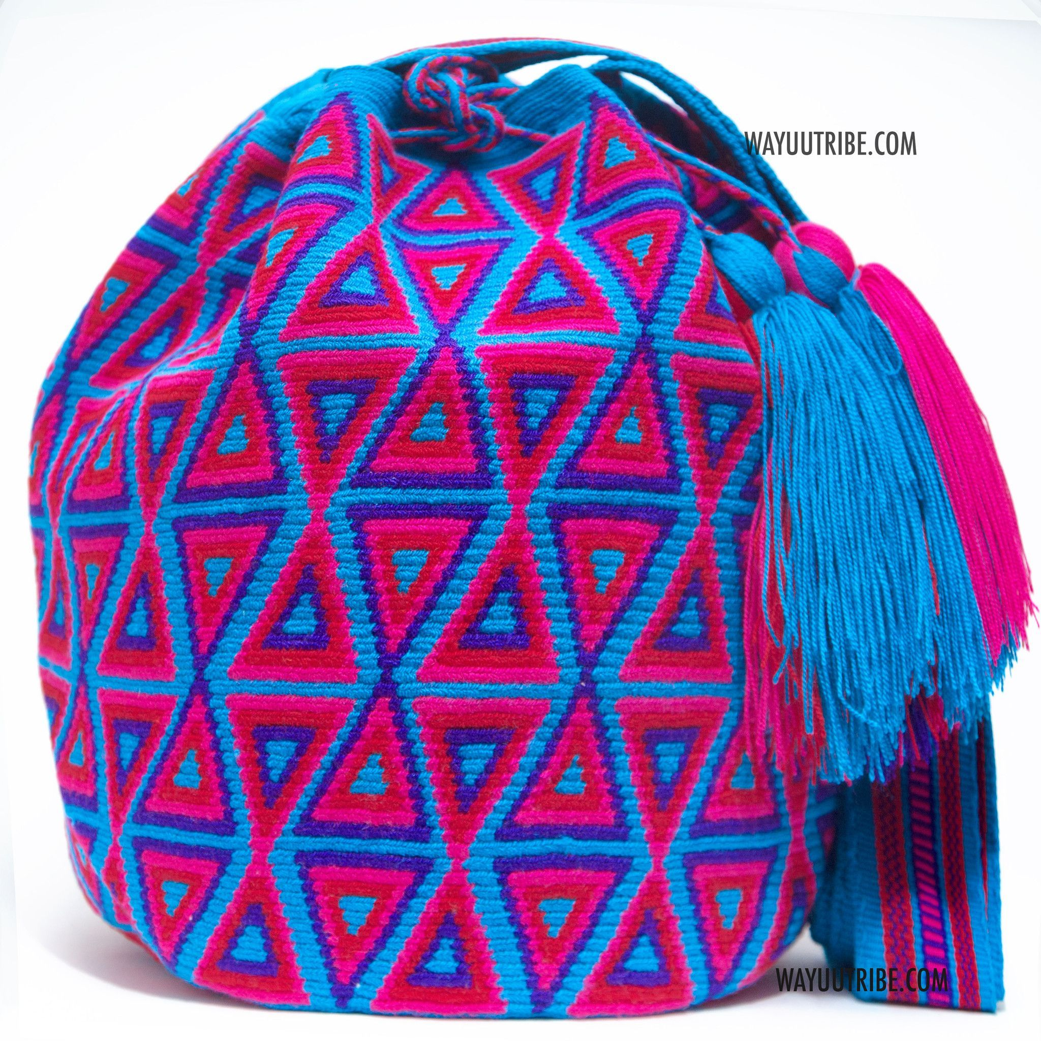 10% OFF Hermosa Wayuu Bag