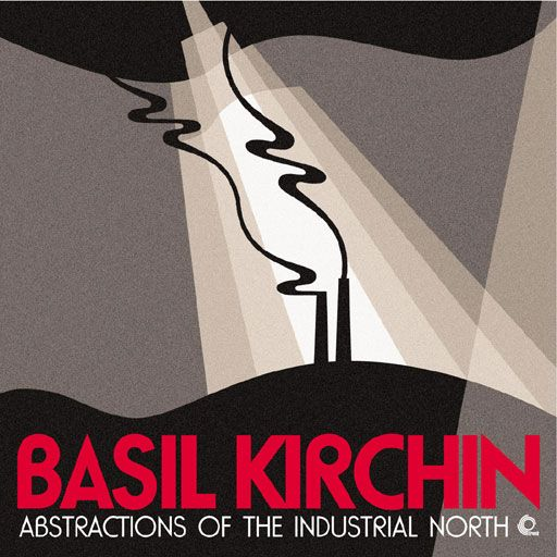Basil Kirchin # Trunk Records