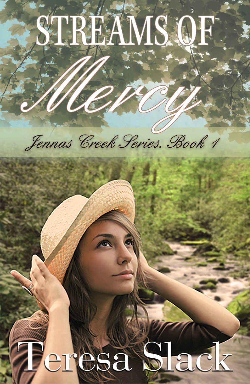 Streams of Mercy: A Small Town Suspense Novel (Jenna's Creek Series Book 1) - Kindle edition by Teresa Slack. Religion & Spirituality Kindle eBooks @ Amazon.com.