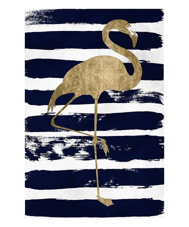 Another great find on #zulily! Flamingo Print #zulilyfinds