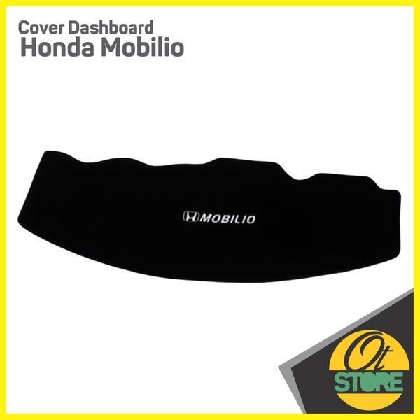 Jual Beli Cover Dashboard Honda Mobilio Karpet Dashboard Honda