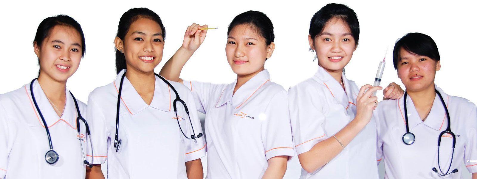 Health care nursing programs in canada universal