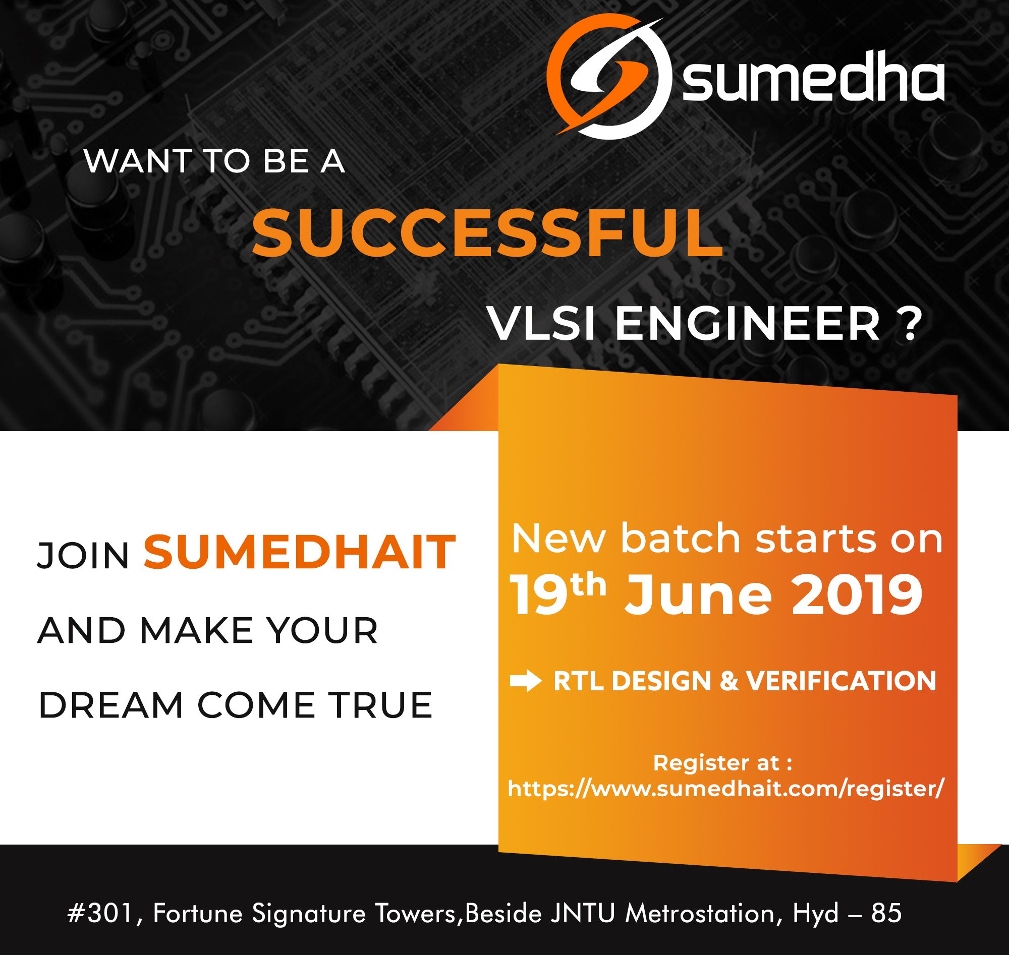 Sumedha Institute Of Technology Is One Of The Best Vlsi And Embedded Systems Training Institute In Hyderabad A Logic Design State Diagram