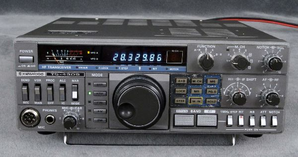 kenwood radio service manuals