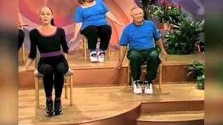 Chair Dancing Fitness Youtube Dancing Through The Decades Hand Jive Free Seated Workout Hand Jive Senior Fitness Seated Exercises