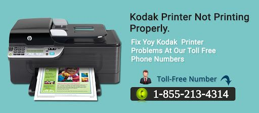 kodak printer not printing properly kodak printer support