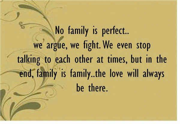 Family Quote Fair 54 Short And Inspirational Family Quotes With Images  Inspirational