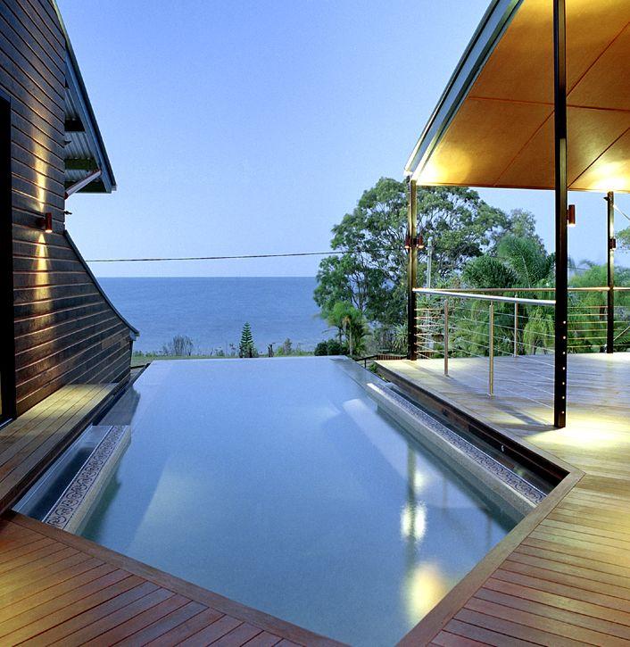 Guymer Bailey Architects Pool Hervey Bay