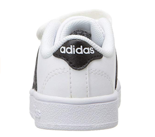 check out 4ec85 a7a42 adidas Kids Baseline CMF Inf Sneaker