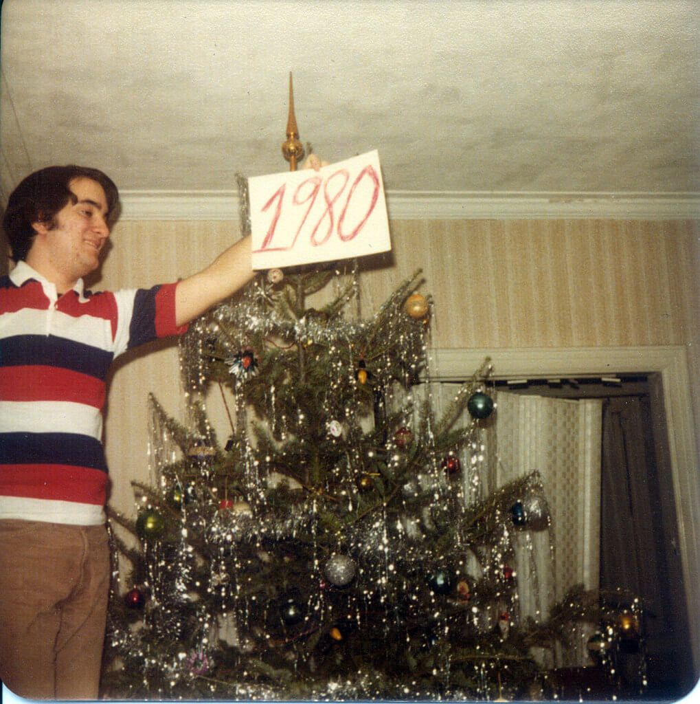 Here's What Christmas Looked Like In The '80s 1980s