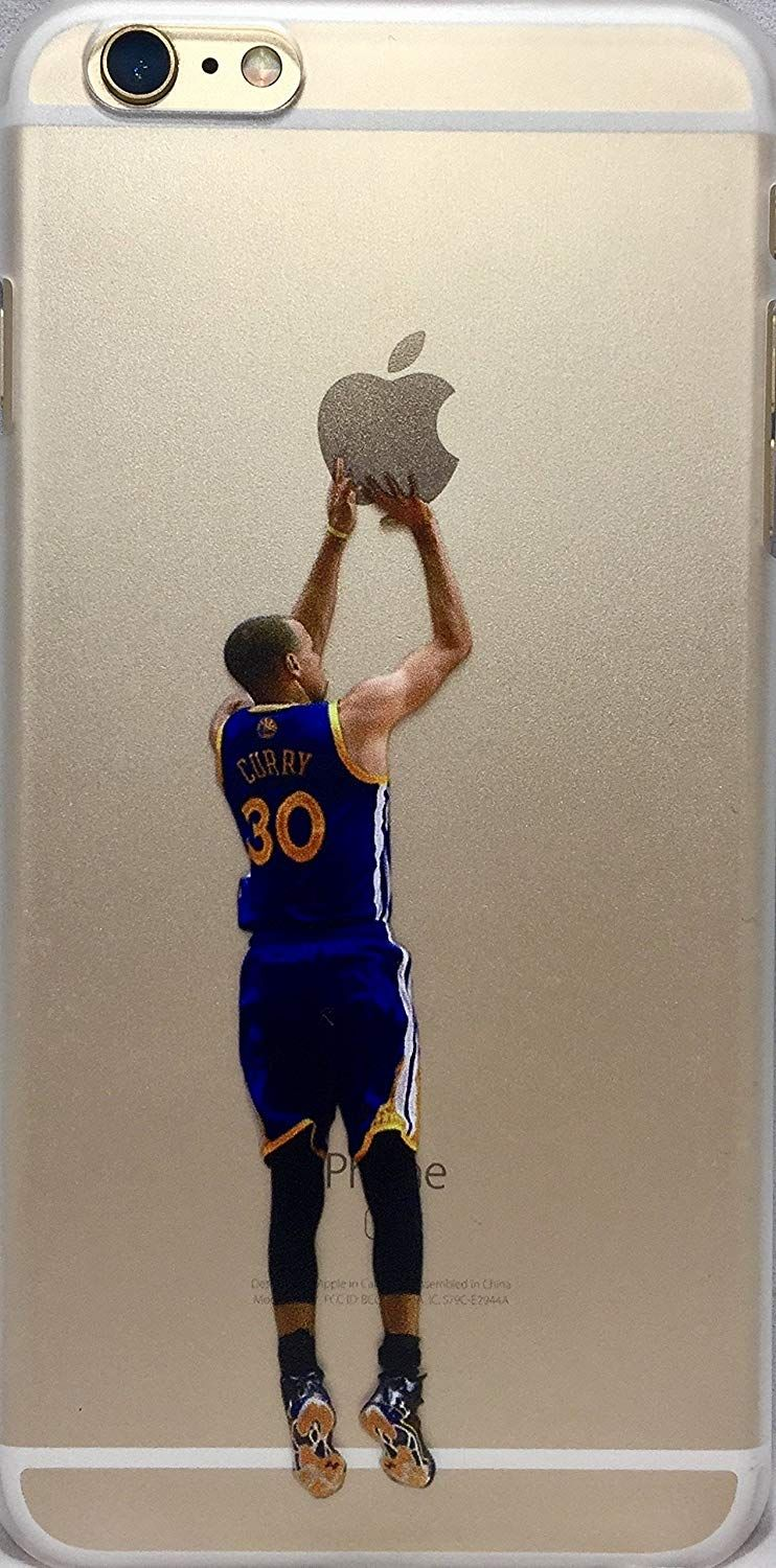 b480da21e9fe Stephen Curry Basketball Phone Case | Basketball Phone Cases and ...