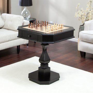 Chess Table Multi Game Table Chess Table Table