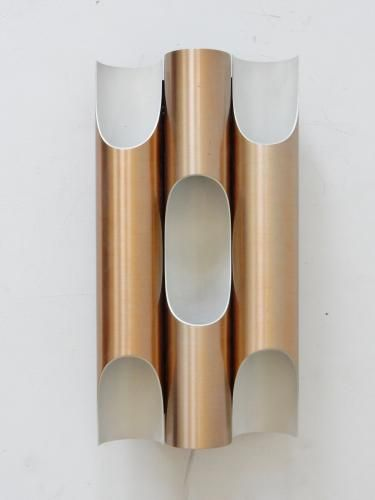 Dutch Fuga Wall Sconce By Maija Lisa Komulainen For Raak Amsterdam 1970s Sale At Pamono