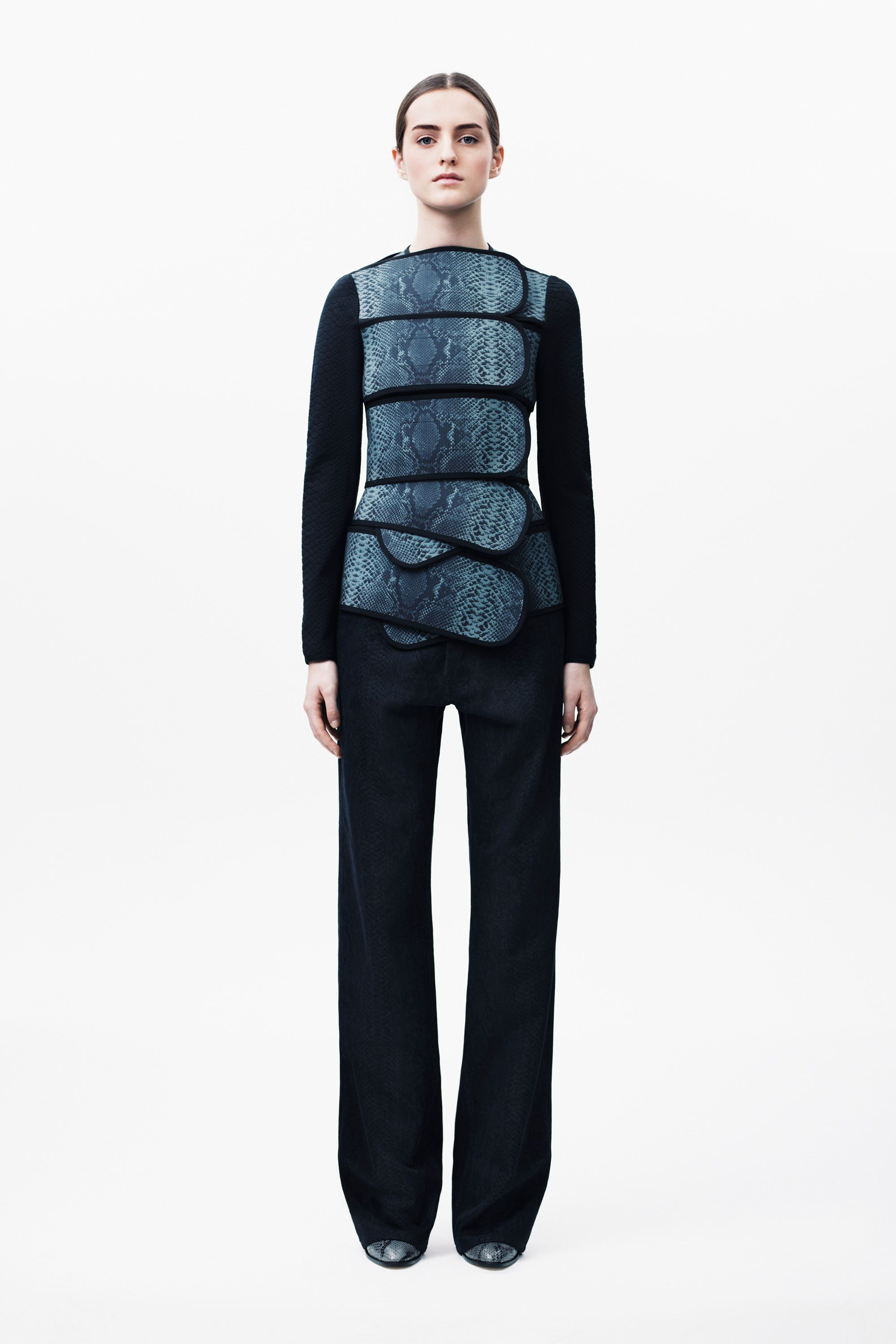 Christopher Kane Pre-Fall 2014