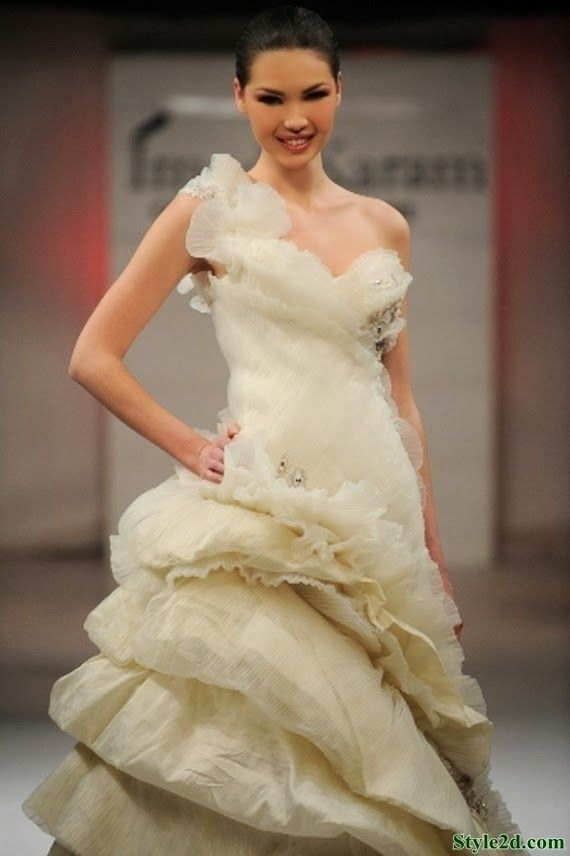 Famous Wedding Dress Designers Karam Wedding Dresses | wedding dress ...