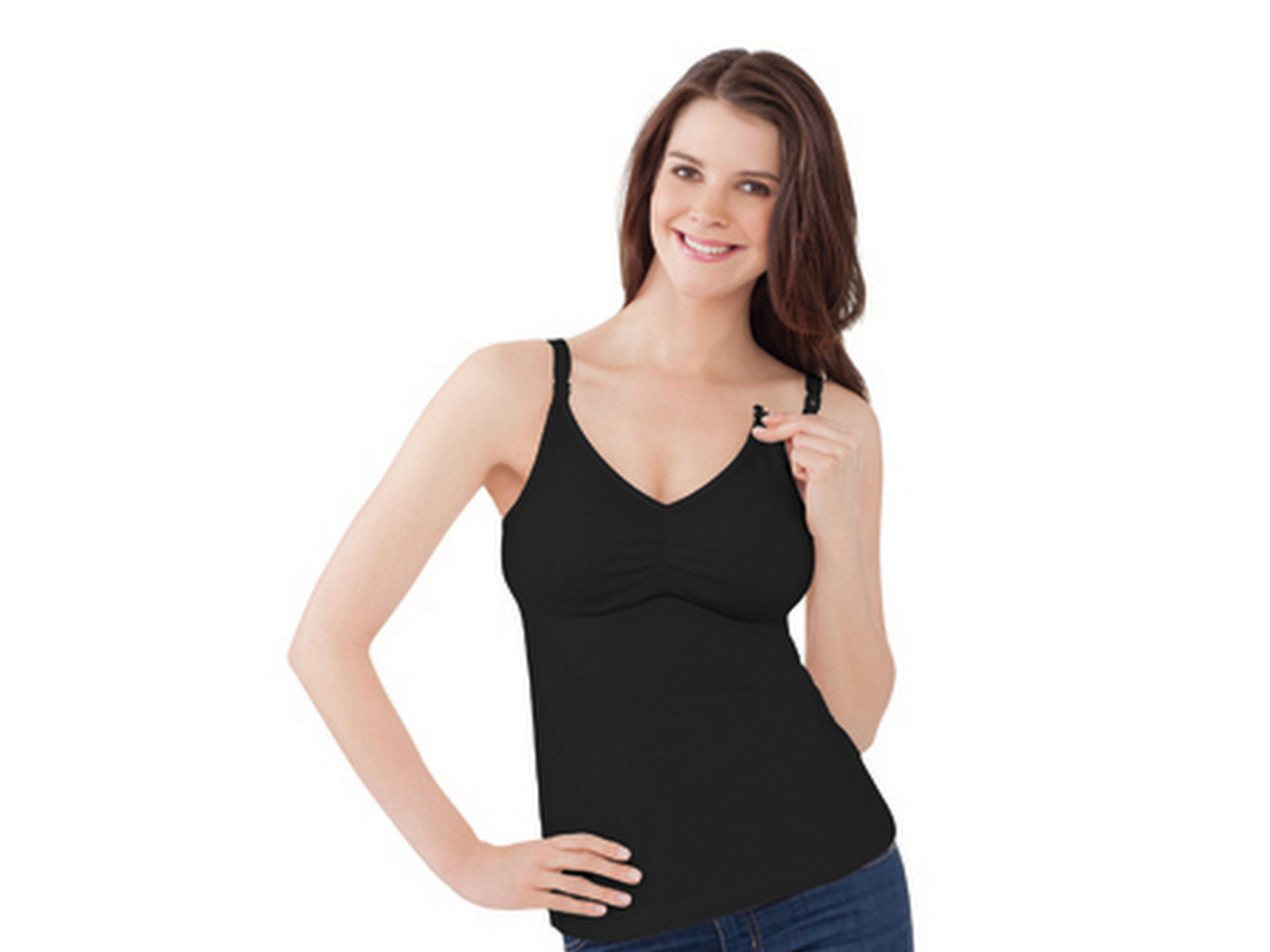 11 Gifts For The Mom Who Just Gave Birth Kristen Nursing Tank