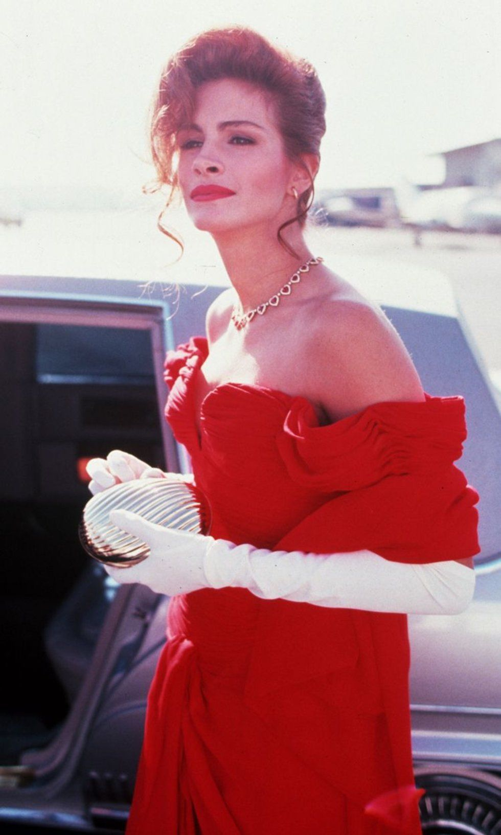 f9cede0db26 The most iconic fashion moments from Pretty Woman