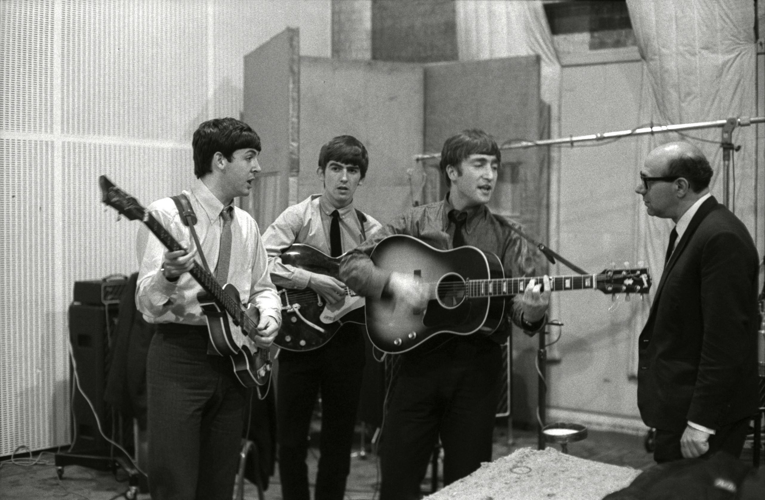 "The Beatles Paul McCartney Photo Print 13x19/"""